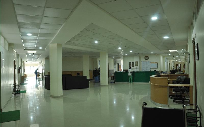 Nursing Unit