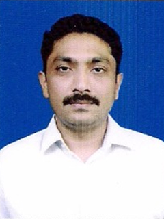 Dr. Gowdhaman Samiyappan