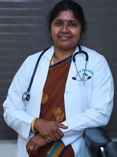Dr. K. Nithya Manoj