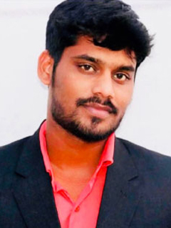 Dr Manikandan