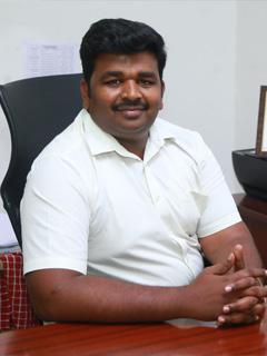 Dr. N.Gnanamanikandan