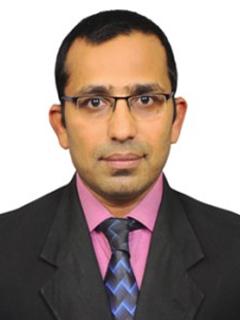 Dr. Suresh Babu