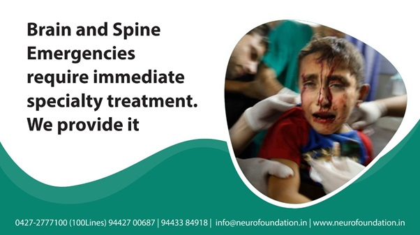 Brain and Spine specialty treatment