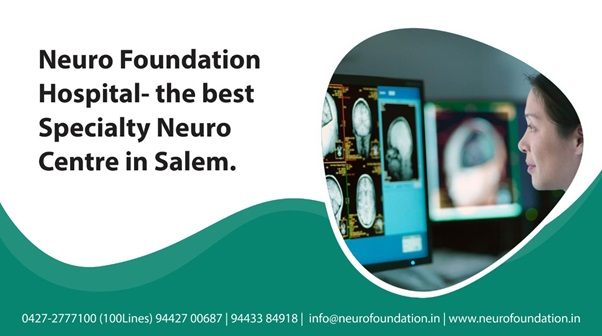 the best Super Specialty Neuro Care Centre